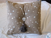 Dorm Room Pillow