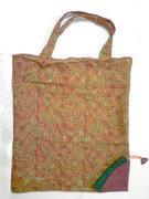 """Strawberry"" Shopping Bag"