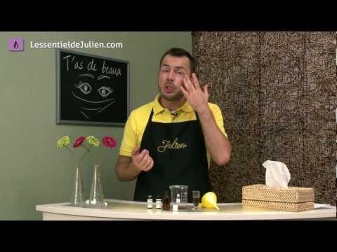 Cernes et poches sous les yeux : la recette !