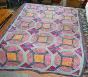 Mariann's Quilt