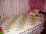 fairytale quilt