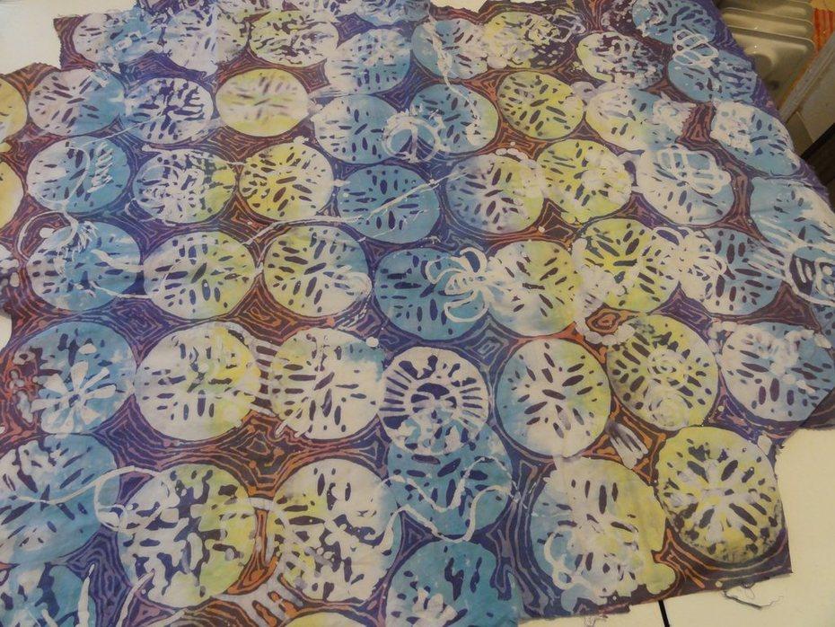 potato masher batik