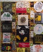 T-shirt quilt for Anna