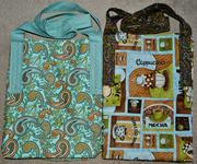 Book Bags 1 & 2