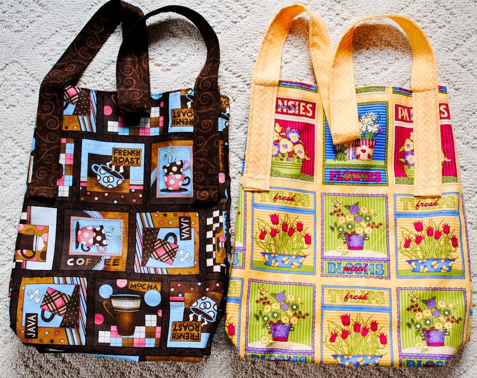 Book Bags 5-6