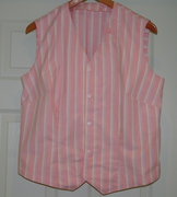Brooks Brothers Re-Sew Blouse