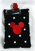 Mickey Mouse Cell Phone Cover