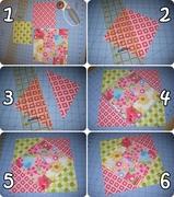 Diamond Quilts
