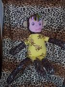 Jorgie Monkey