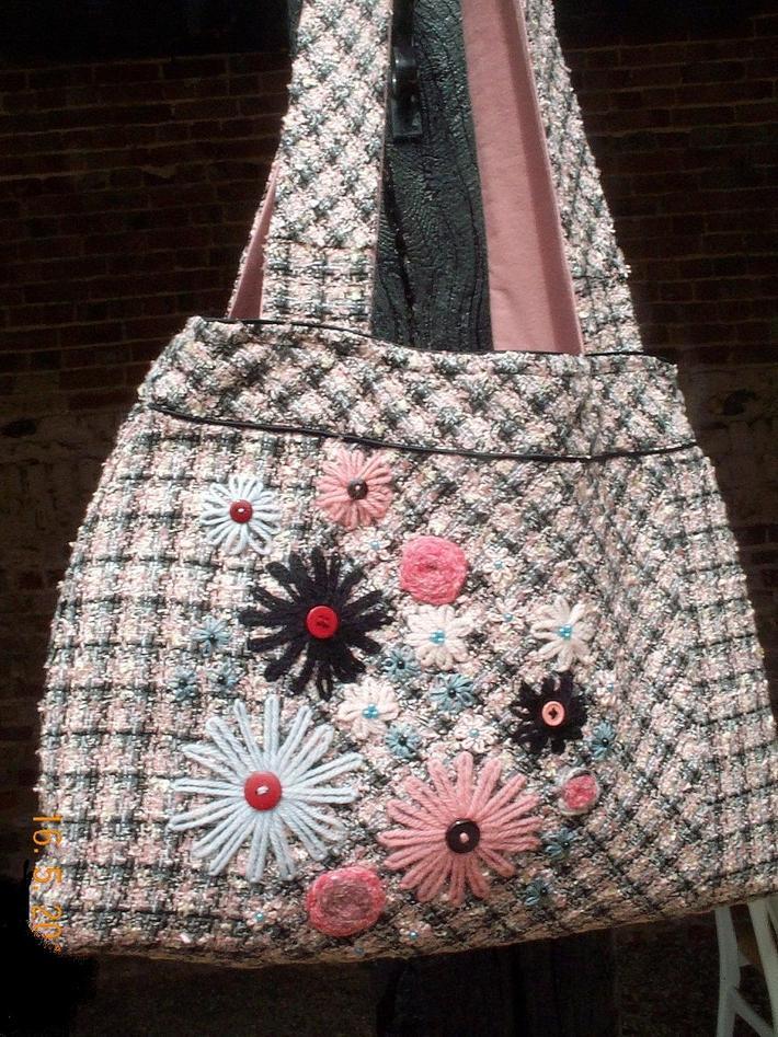 Rachel's Bag