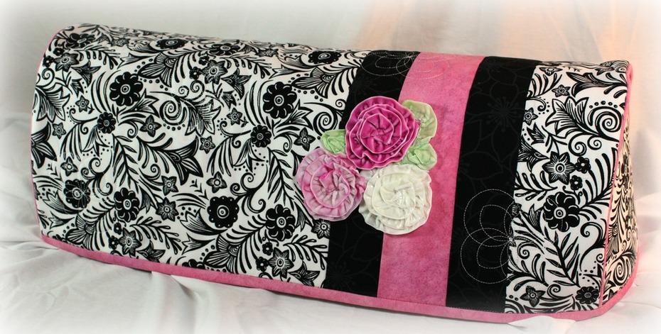 cricut cover pink