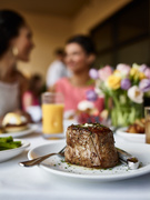 Treat Mom to Mother's Day Brunch at Fleming's Newport Beach
