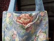 Sam's bag (detail)