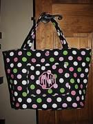 Handbag/tote for my Daughter
