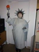 Halloween Costume - Year 2