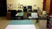 Reorganized Sewing Studio
