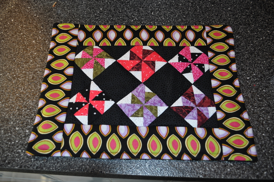 My Quilts - 1st Year