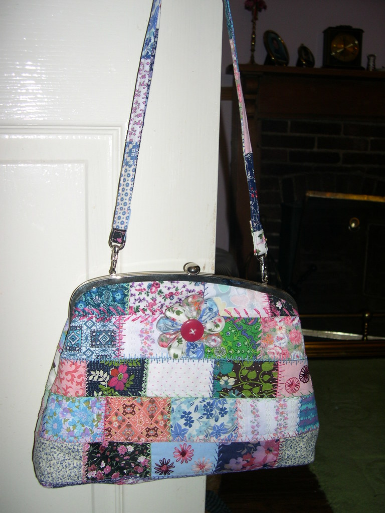 Big 'n' Beautiful Betty from U-Handbag for Amanda
