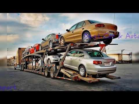 Best Car & Auto Transport Services