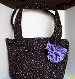 Purse from Virgiain