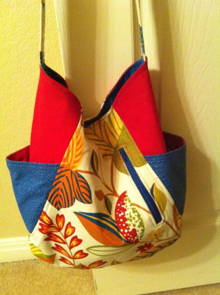 My first 241 Tote
