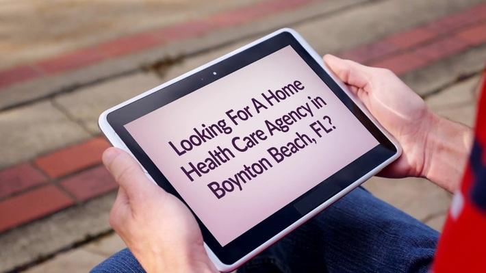 Intercoastal : Home Health Care Agency in Boynton Beach, FL