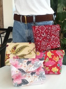 Hipsters!  Hip Purses
