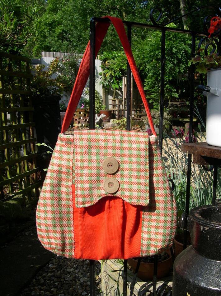 Poacher's Bag in sunshine!