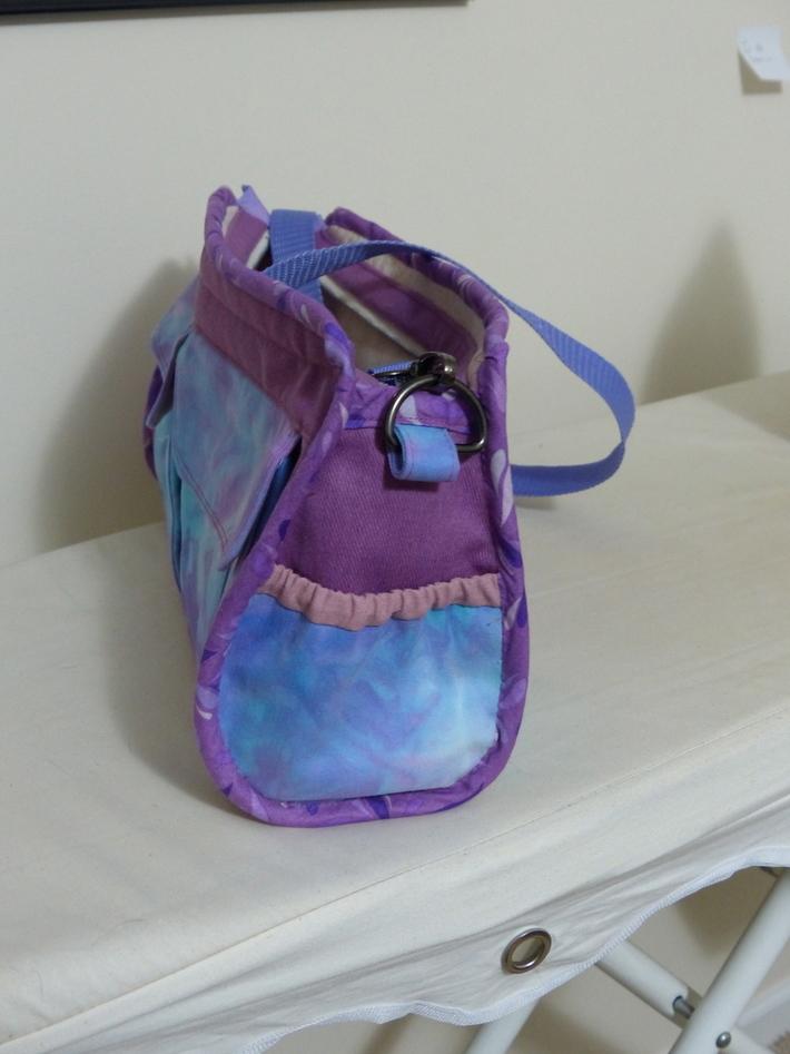Leyvie Bag