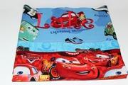 Disney Cars Pillowcase