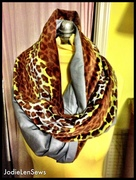 Beautiful Scarves to Sew