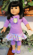 Tanalee Doll Designs for American Girl Dolls