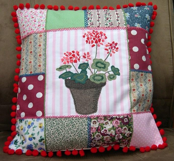 Summer Gypsy Cushion