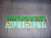 """""""Tigger"""" Crayon Roll-Up"""