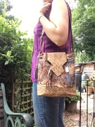 Fiona's Freeway Shoulder Bag