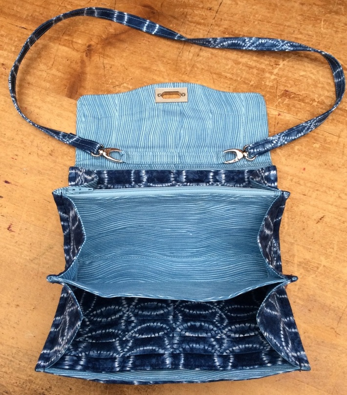 Necessary Clutch Wallet (Emmaline Bags)