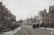 Stapleton Hall Road, c1905