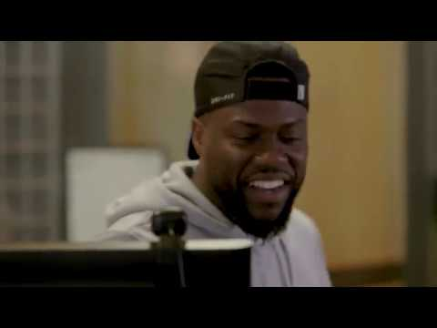 Kevin Hart Takes Over A Gym In New Mountain Dew Video Campaign
