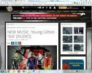 """Hot97.com_ Featuring Young Gifted """"STILL"""""""