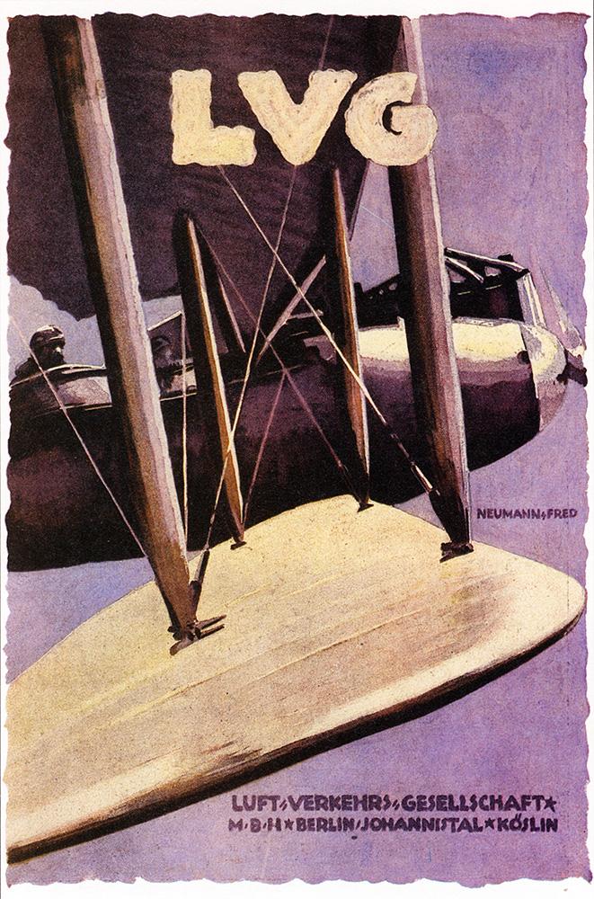 Luft Verkehrs Gesellschaft