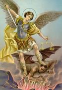 Novena to St. Michael