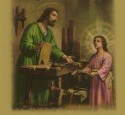 Novena to St. Joseph the Workman