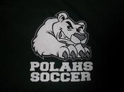 POLAHS Girls Soccer vs. Bernstein