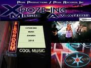 X-Poze-ing Music Award