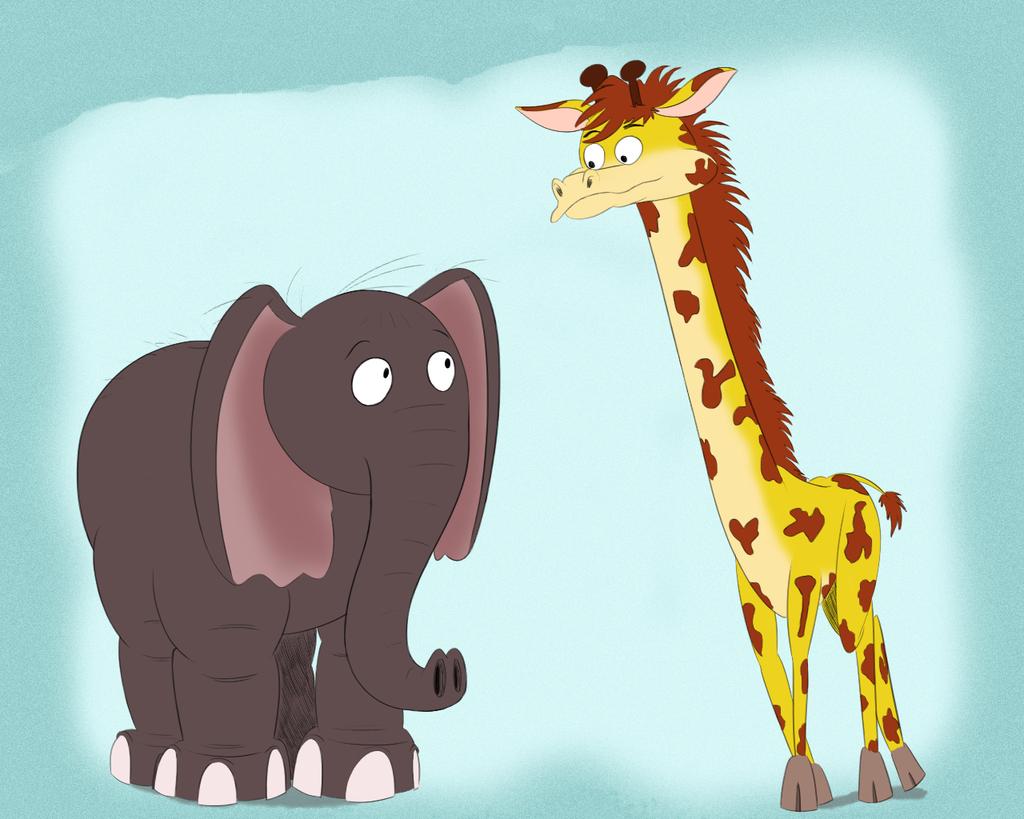 qwelly | animals | ჟირაფები | ცხოველები