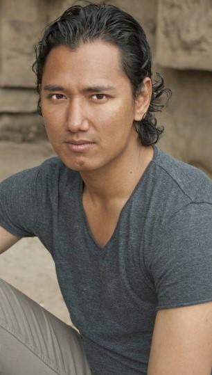 Program for Interviewing Joshua Chit Tun