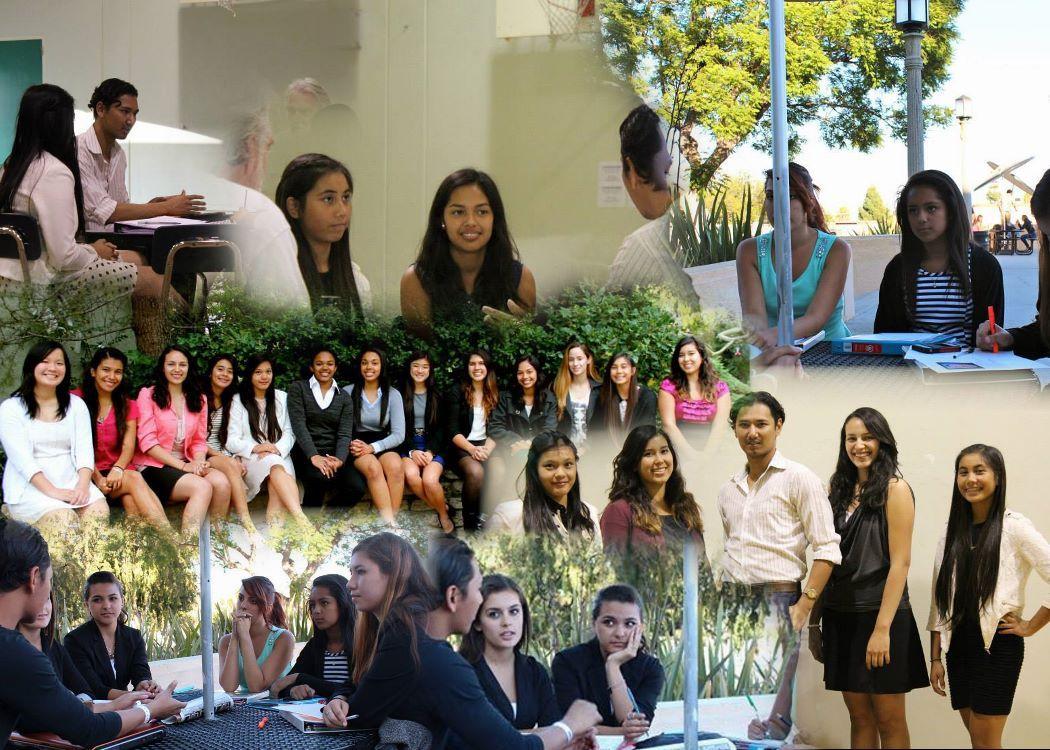 #TBT: STUDENTdirect C.E.O, Joshua Chit Tun, Prepares #NextGenLeaders