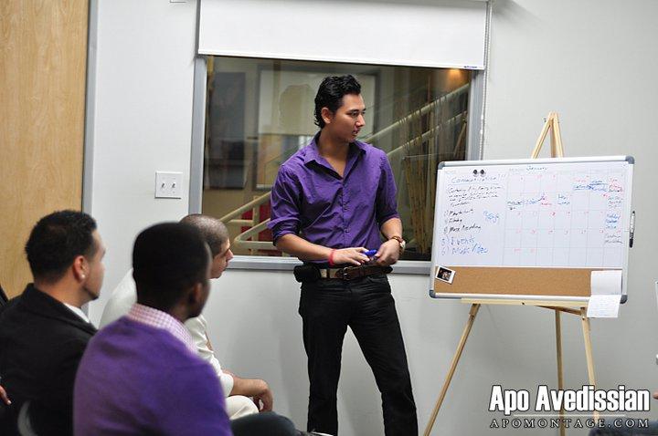 Event: TV Taping of #NextGenLeaders Featuring Joshua Chit Tun, U.S. Senate Candidate