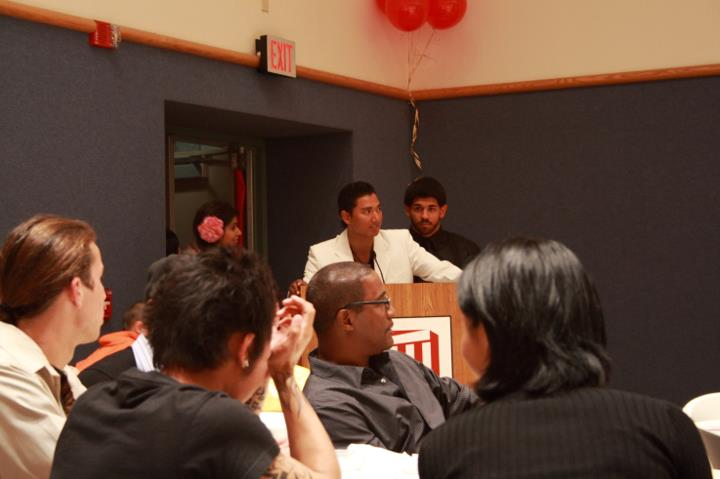 The Voice Weekly Interviews Joshua Chit Tun on #NextGenLeaders and U.S. Politics