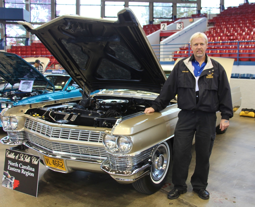 Jasoncoupedeville - Blogs - 4/4 Cadillac Website